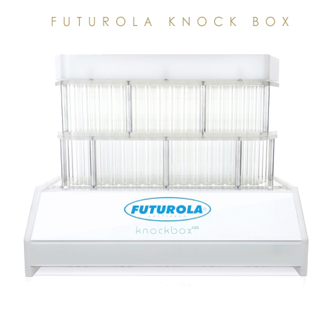 Futurola Knock Box 2