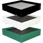 Doob Cube Add On Drop Box & Unload Station