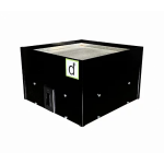 Mini Doob Cube and Drop Box Pre Roll Machine