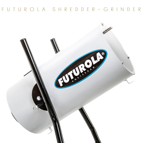 Futurola Shredder-Grinder