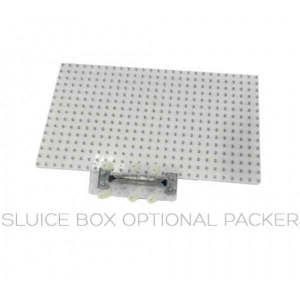 Sluice Box MJ Pre Roll Packer