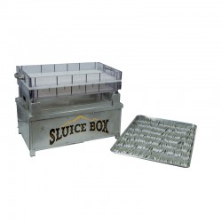 Sluice Box MJ Cones or Cigarette Pre Roller