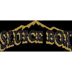 Sluice Box MJ Cone & Cigarette Pre Loader
