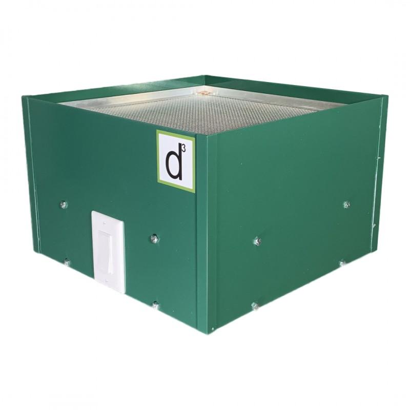 Doob Cube and Drop Box Pre Roll Machine