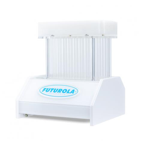 Futurola Knockbox 3/50 + Standard Filling Kit