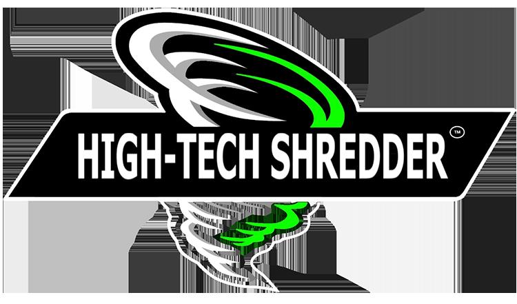 high tech business logo