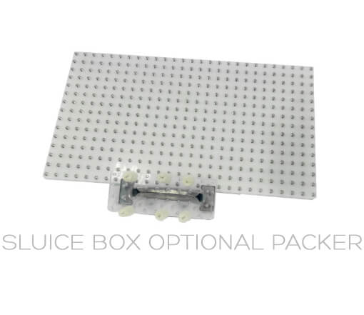 sluice box mj packer