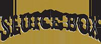 sluice box mj logo